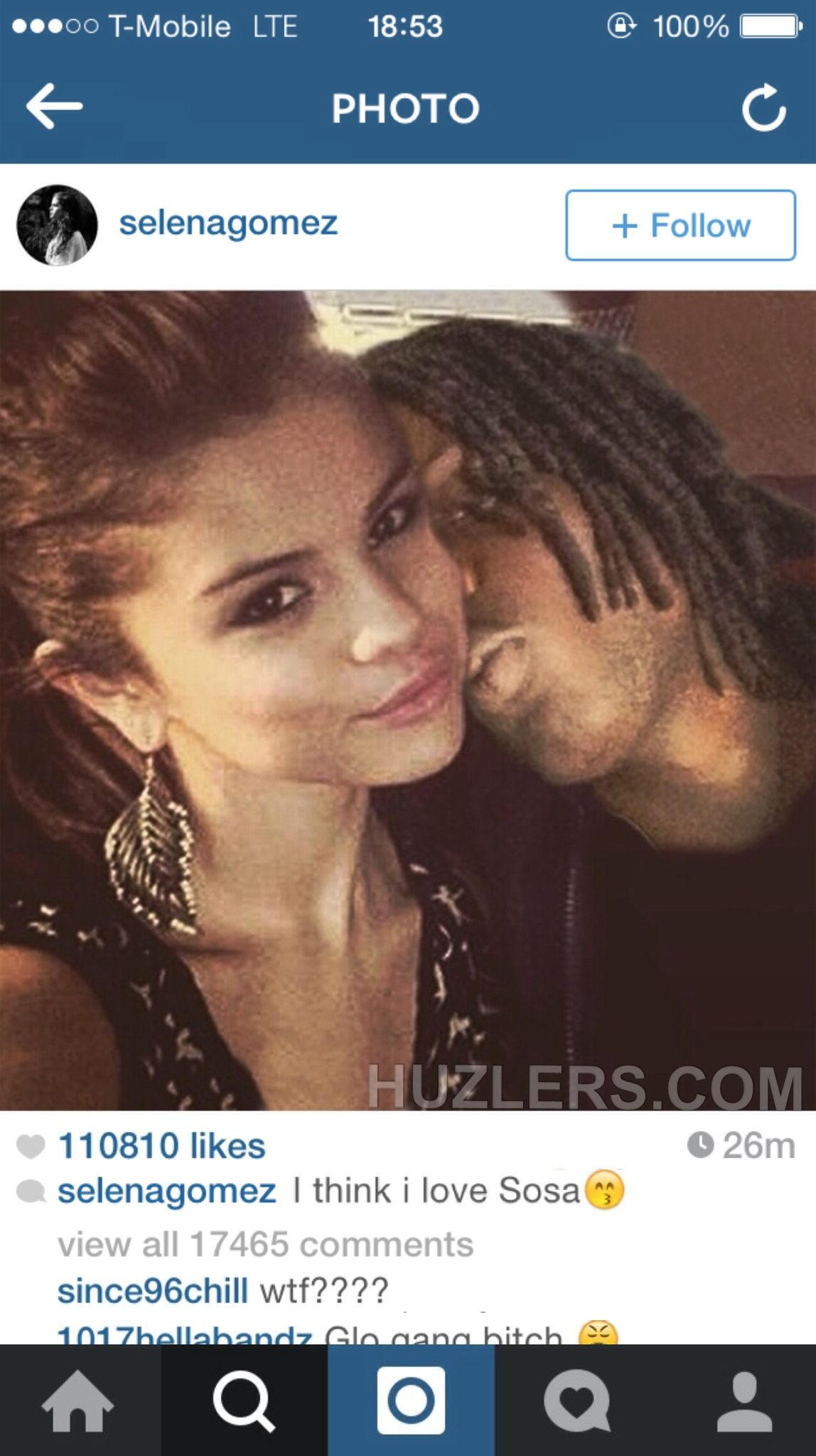 Chief Keef Hairstyle Name Chief Keef Is Reportedly Dating Biebers Ex Selena Gomez
