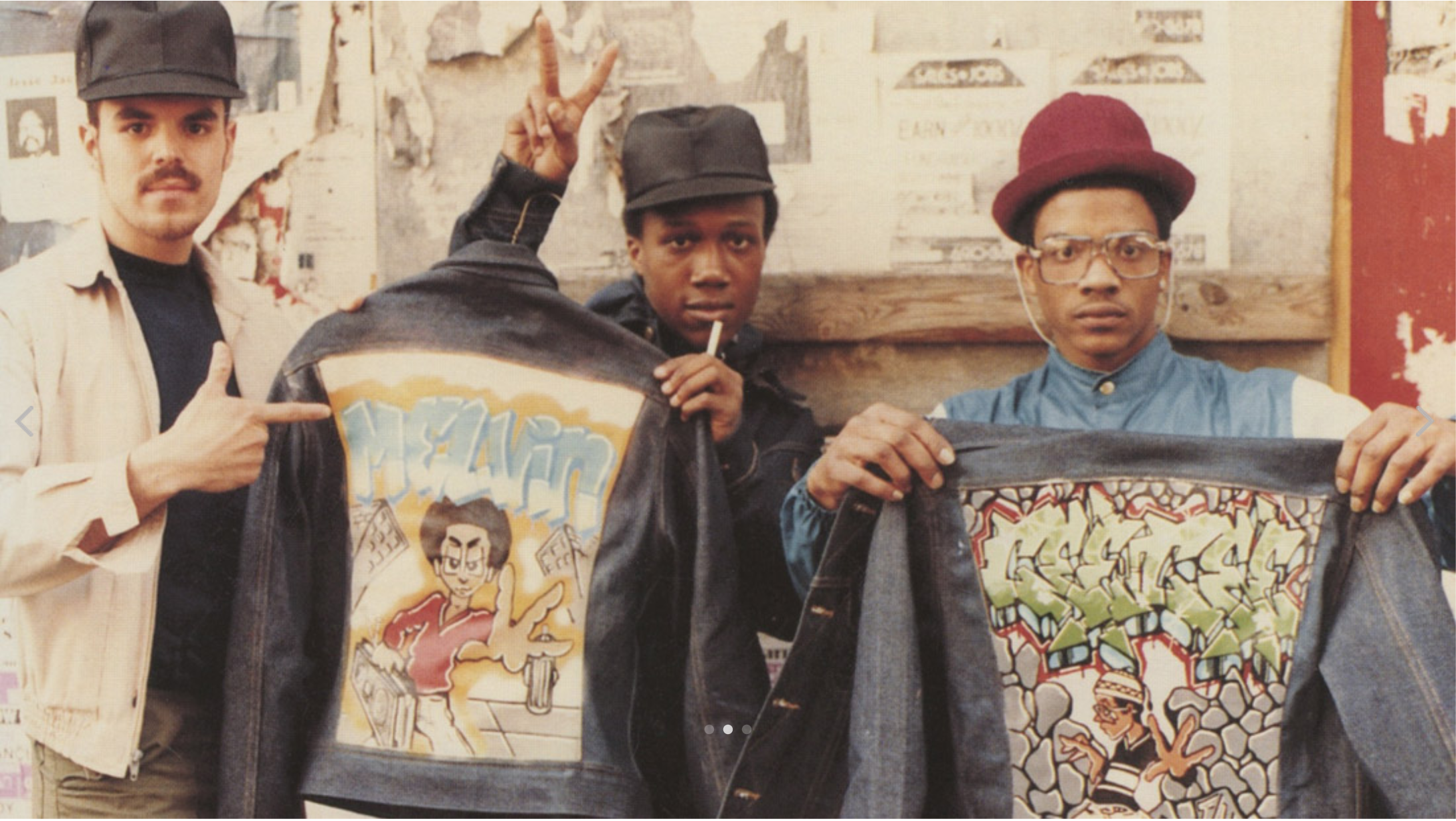 The Decades of Hip Hop Fashion The 70s & Early 80s