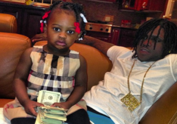 Chief Keef Baby Mama Instagram Name